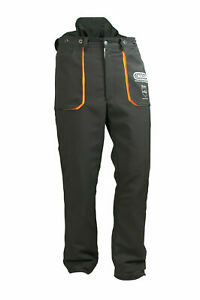 "Oregon Yukon Type A Chainsaw Trousers size Large  36""-38"" husqvarna All sizes"
