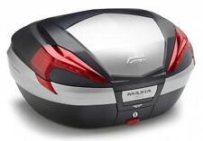 GIVI MONOKEY Maleta / Top Case V56 Maxia 4 , 56 litro, negro V56N