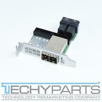 Supermicro AOM-SAS3-8I8E-LP 8-port Mini SAS HD Int-to-Ext Cable Adapter LP