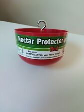 Nectar Protector ANT Moat, Hummingbird feeders, with hook