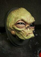 Andy Bergholtz Greylien Grey Alien Translucent Resin Magnet