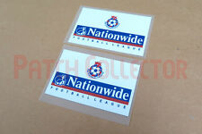 Nationwide League Division One 2000-2001 Sleeve Soccer Patch / Badge