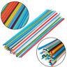 50pcs 25CM Colorful Plastic Welding Rods PP PVC Bumper Fairing Repairs Kit Sale