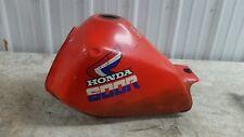 85 Honda XL600R XL 600 R XL600 Gas Fuel Petrol Tank