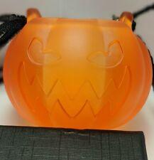 BJD Fairyland Resin Pumpkin Basket Unpainted