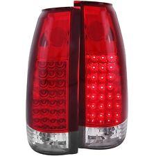 Tail Light Set-Cheyenne Anzo 311004