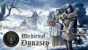 Medieval Dynasty Steam Digital Key (PC) - Region Free -