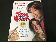 WALT DISNEY  TOM & HUCK ( DVD )