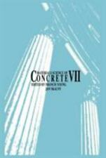Materials Science of Concrete: Materials Science of Concrete VII 55 (2005,...
