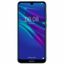 "Huawei Y6 2019 MRD-LX3 6.09"" Dewdrop Display 32GB 2GB RAM DUAL SIM 13 MP + 8 MP"