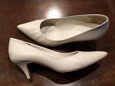 MINELLI en cuir Véritable Chaussures Femmes, Taille 4/37