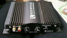 Roemtech Pma-240 Plenum Amplifier
