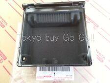 Toyota Land Cruiser 200 LC200 FJ200 No Smokers Box Genuine OEM Parts 2008-2015