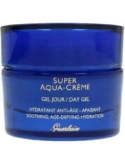 GUERLAIN Super Aqua Refreshing Day Gel  1.6 oz. / 50 ML  NEW
