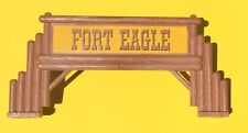 Playmobil 3023 Fort Eagle Ersatzteil 3063906