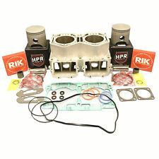 Ski-Doo 800R E-TEC Cylinder HPR Pistons Gaskets 82mm 11-19 800R MXZ X Summit XRS