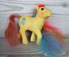 My little Pony / Mein kleines PRETTY VISION Hong-Kong 84 / Hair cut
