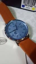 ES3975 Vintage Muse Silver Dial Ladies Casual Fossil Watch