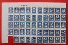 1950 china stamp D1  $1000 [欠资一版] MINT 49