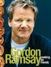 Cooking for Friends,Gordon Ramsay