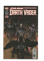 Darth Vader #16 VF/NM 9.0 Marvel Comics 2018 Star Wars Inquisitors, Mon Calamari