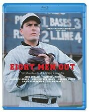 Eight Men Out [New Blu-ray]
