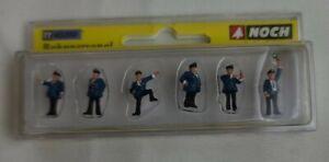 Noch 45280 Tt Gauge, Train Staff # New Original Packaging ##