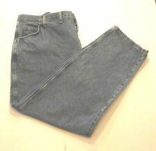 """RUSTLER Men's Size 48""""/29"""" Blue Jean (z)"""