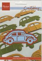 Marianne Creatables /VW/Beetle Car /Cutting Die LR0331