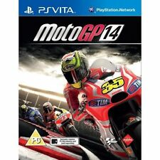 Racing Video Game for Sony PlayStation Vita