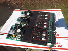 3-FCi 7200 GAMEWELL PCB 1700-0138 Fire Alarms Safety System Control Boards