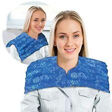 Nature Creation- Upper Body Wrap- Stiff Neck Shoulder Stress Tension Relief –...