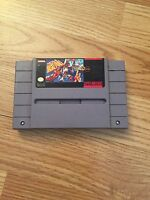 NCAA Basketball Super Nintendo Snes Game BB1
