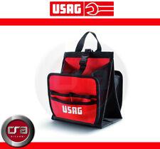 Organizer Portautensili USAG 007 ORV borsa per attrezzi da lavoro tasca utensili