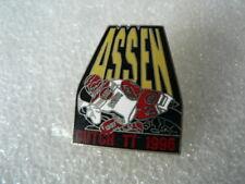 PINS,SPELDJES DUTCH TT ASSEN OR SUPERBIKES MOTO GP 1996 B DUTCH TT ASSEN NO 2