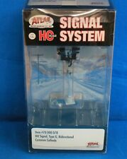HO Scale - ATLAS 70 000 078 Type G Bi-Directional Common Cathode Signal