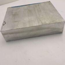 "New listing 3"" x 12"" Aluminum Solid 6061 Flat Bar 8.875"" Long new mill stock sku K120"
