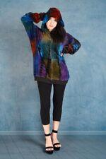 Jordash Hoody Multicolour Velour