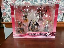 Final Fantasy Creatures Kai Vol. 2 sealed box