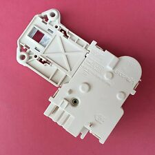 GENUINE ZANUSSI DOOR INTERLOCK INTERLOCK Washing Machine - BITRON 4 TAG