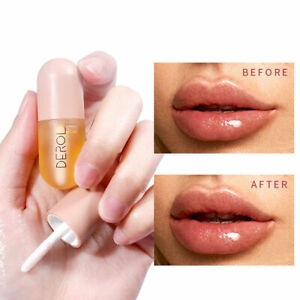 2X Instant Volumising Lips Plumper Serum Reduce Lip Fine Lines Moisturizer Care