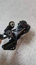 Shimano Dura-Ace RD-R9100 11-speed rear derailleur SS black new off bike