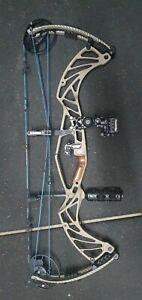 Hoyt Pro Defiant 34 Compound Bow