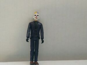 DC Dark Knight 4 Inch Gotham City Thug Figure