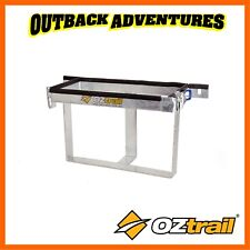 OZtrail Camper Trailer Jerry Can Holder 20l