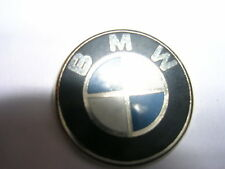 PIN'S MOTO  / SIGLE BMW / 1cm5  /  EMAILLE