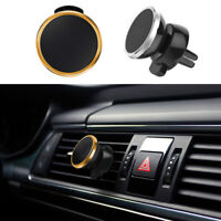 360° Magnetic Car Phone Holder Air Vent Mount Stand For MG Ford Vauxhall Toyota