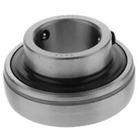 Insert Mounted Outer Spherical Surface Ball Bearing with Low Noise