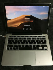 Maxed-out 1TB Apple MacBook Pro 16GB 2.5GHz Intel Core i5 Retina Display Noteboo