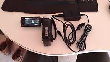 Videocamera Sony DCR-SX21E sdcard 57x